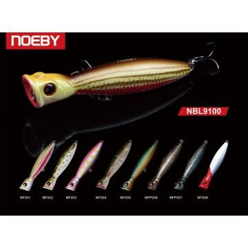 NOEBY NBL 9100 - COLOUR NF008