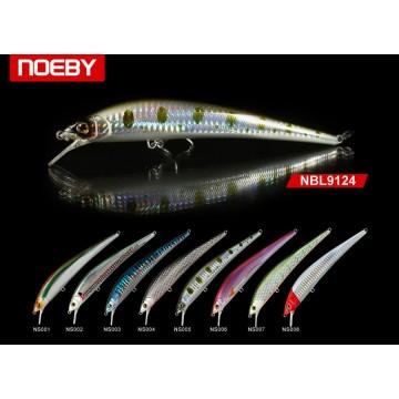 NOEBY NBL 9124 - COLOUR NS005