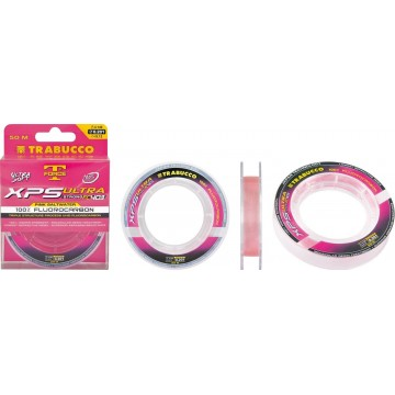 TRABUCCO ULTRA STRONG FC 403 PINK SALTWATER