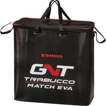 TRABUCCO MATCH TEAM EVA KEEPNET BAG