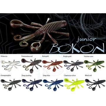 SEASPIN BOKON JUNIOR
