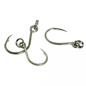 SEASPIN GAMU ROUND HOOK