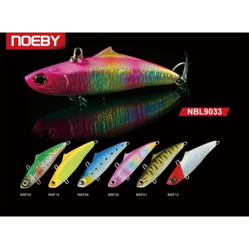 NOEBY NBL 9033 - COLOUR NSF25