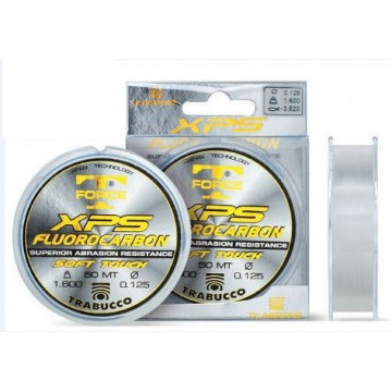 TRABUCCO FLUOROCARBON XPS 0,18