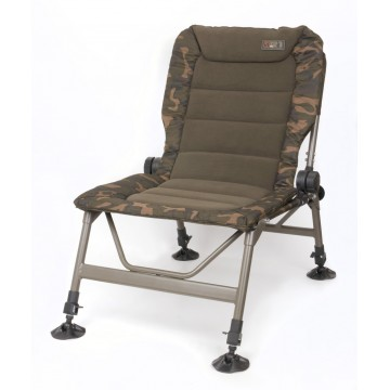 FOX R1 CAMO RECLINER CHAIR