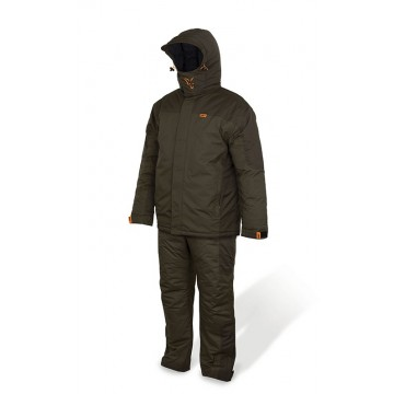 FOX PESCA WINTER SUIT