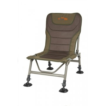 FOX PESCA DURALITE LOW CHAIR