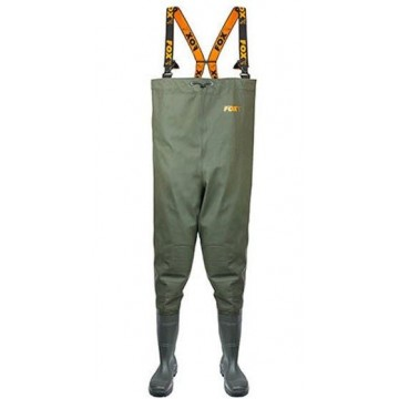 FOX PESCA CHEST WADERS