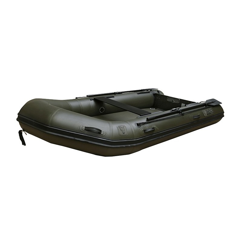 FOX 320 INFLATABLE BOAT