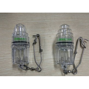 FISHING DISTRIBUTION - DEEP DROP LED 10 PCS - 2 MODELLI DISPONIBILI