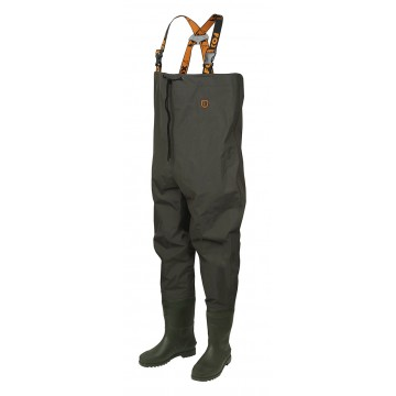 FOX LIGHTWEIGHT GREEN WADERS
