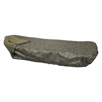 FOX VRS CAMO SLEEPING BAG COVERS