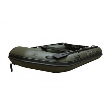 FOX 240 GREEN INFLATABLE BOAT