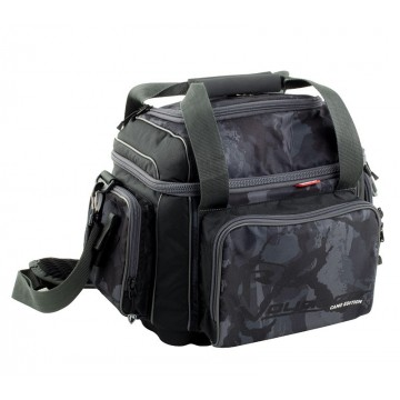 FOX RAGE VOYAGER CAMO CARRYALL MEDIUM