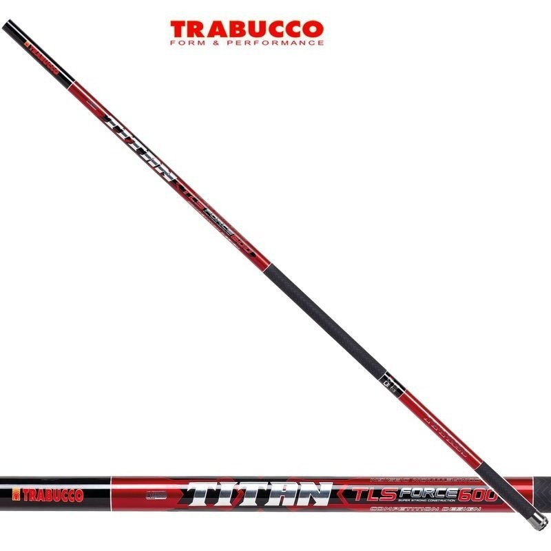 TRABUCCCO TITAN TLS FORCE