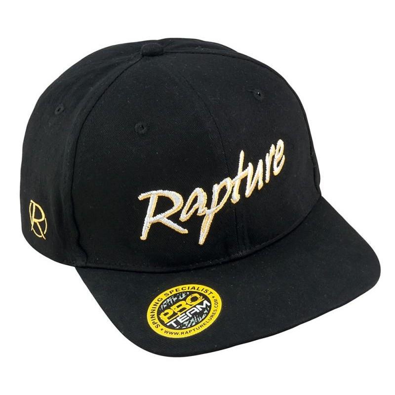 RAPTURE FLAT BRIM CAP