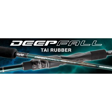 RAPTURE DEEP FALL TAI RUBBER