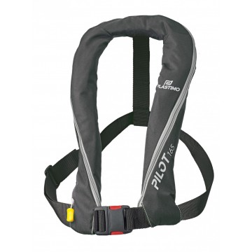 NEW PILOT 165 LIFEJACKET WITHOUT HARNESS