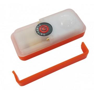 PLASTIMO AUTOMATIC FLASHLIGHT (BLISTER PACK)