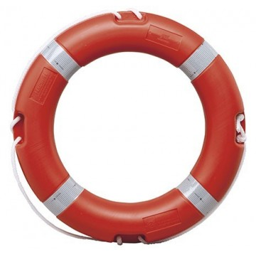 PLASTIMO SOLAS RING LIFEBUOYS
