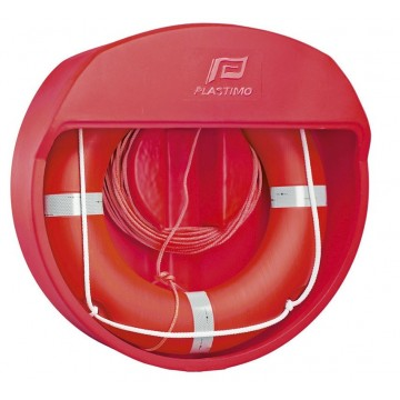 PLASTIMO RING LIFEBUOY CONTAINER