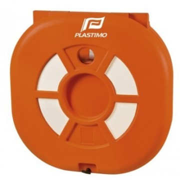 PLASTIMO RING LIFEBUOY CONTAINER WITH DOOR