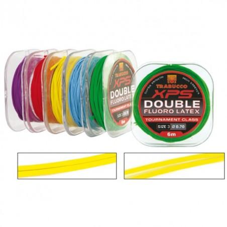 Xps Double Fluoro latex