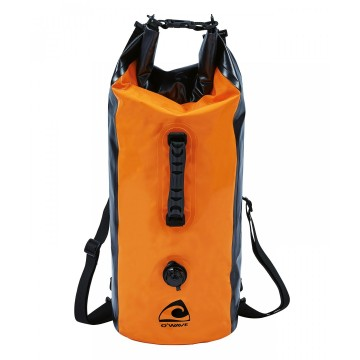 PLASTIMO BACKPACK WITH VALVE