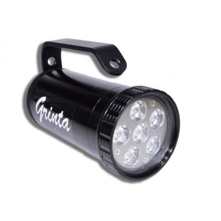 GIBIELLE GRINTA 6 LED