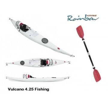 KAYAKFISHING - VULCANO 4.25 FISHING