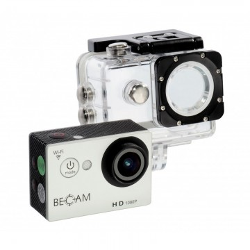 BEST DIVERS BECAM ACTION CAMERA