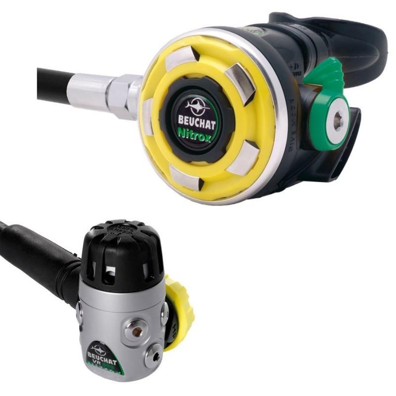 VR200 Nitrox/O2