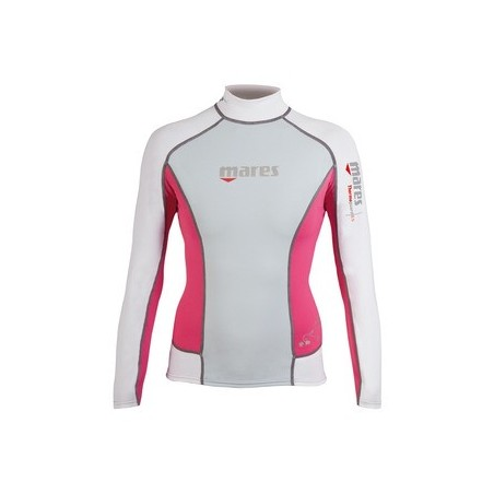 THERMO GUARD 0.5 manica lunga She dives