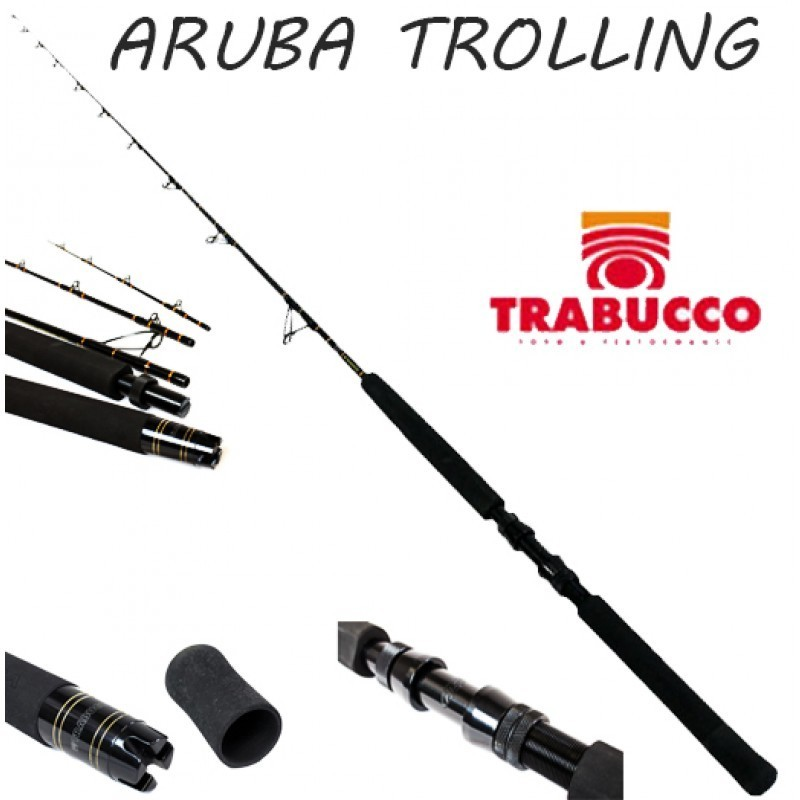 ARUBA TROLLING