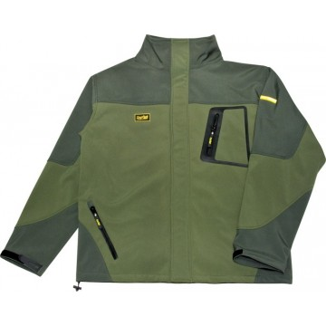 PRO SERIES SOFT SHELL JACKET