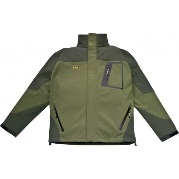XTR SOFT SHELL JACKET