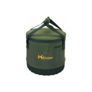 METHOD & BOILIES BAG
