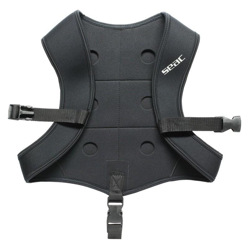 Vest Black ST