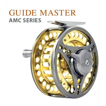 GUIDE MASTER - AMC SERIES