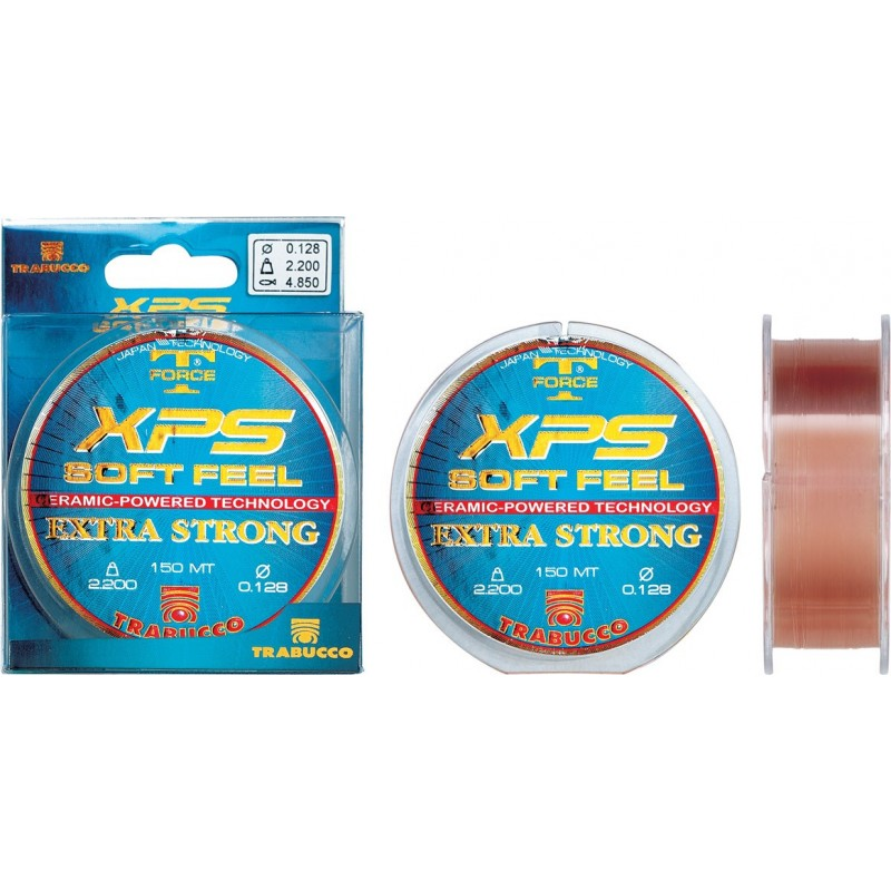 XPS SOFT FEEL - EXTRA STRONG 0,18
