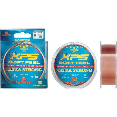 TRABUCCO XPS SOFT FEEL - EXTRA STRONG 0,18