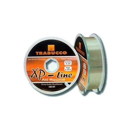 XP LINE ALLROUND 0.50 - 1000m
