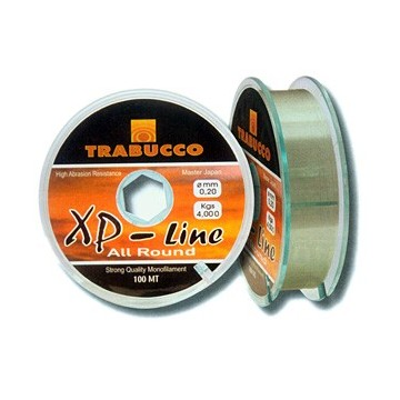 XP LINE ALLROUND 0.18 - 100 m