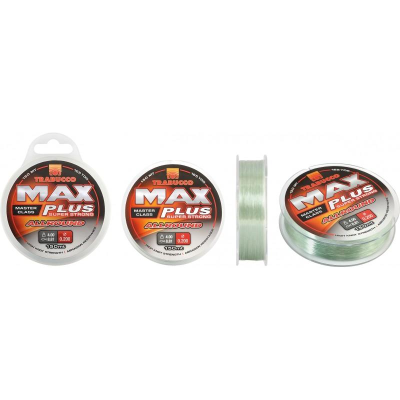 MAX PLUS ALLROUND 0,16 - 150m