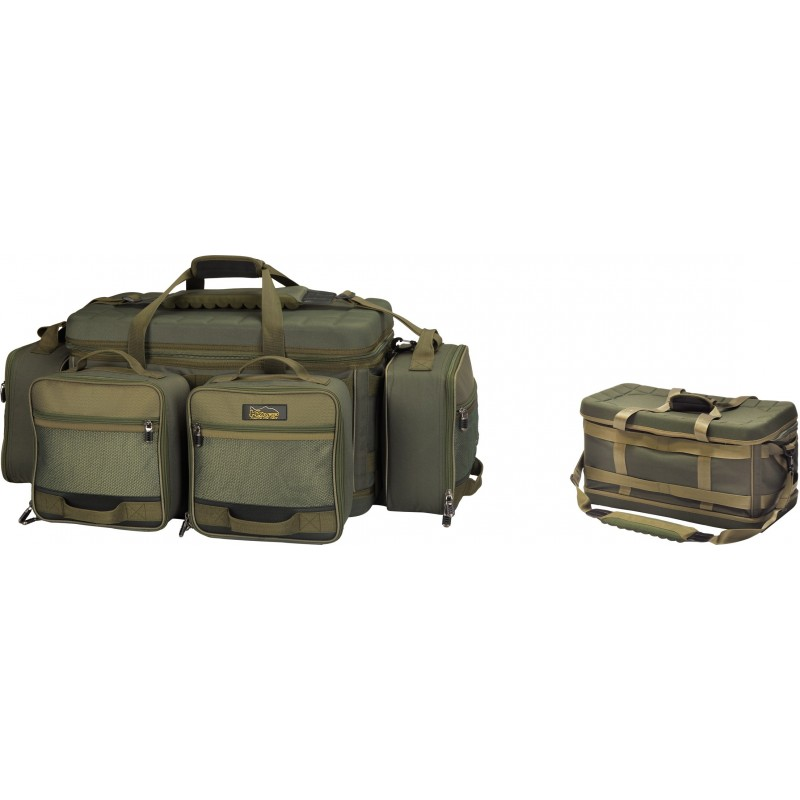 ATTRACTION MODULAR CARRYALL - NEW 2015
