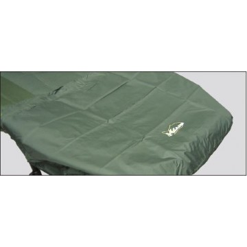 KKARP BEDCHAIR FEET COVER