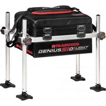 TRABUCCO GENIUS BOX S1/H40