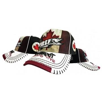 CAP PIKER CANADA