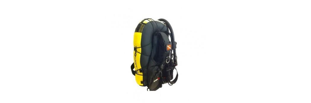 Gav per subacquei professionali ricreativi e tecnici - Pescaesub.biz